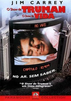 Watch The Truman Show (1998) Full Movie Online Free
