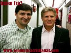 Marcos Vidal,Quien Irá?