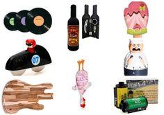 utensilios - Presentes Legais da loja Gorila Clube - http://www.gorilaclube.com.br/