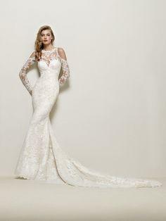 Vestido de Noiva Dri