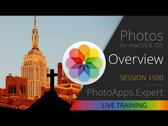 Apple Photos; OVERVI