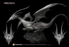 ArtStation - dark souls concept04, MICHAEL CHANG