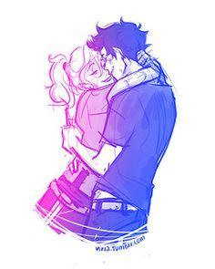 PERCABETH MAKES EVEN THE *SHUDDERS* PERACHEL SHIPPERS COO. ITS A FACT.