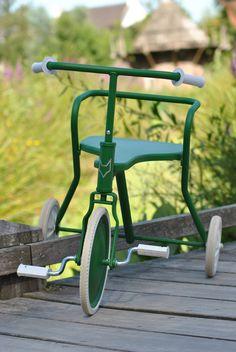 Tricycle, Retro, Vehicles, Car, Retro Illustration, Vehicle, Tools