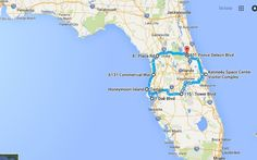 The Ultimate Central Florida Road Trip Is Right Here – And You'll Want To Do It