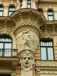 Riga Latviya