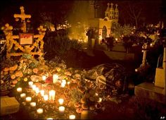 All Saints Day and All Souls Day - Celebrating Day of the Dead All Souls Day, All Saints Day, Vintage Candles, Samhain, Day Of The Dead, Hallows Eve, Halloween, Like4like, Celebrities