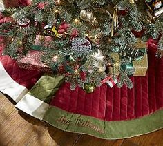 Christmas Decorations & Christmas Home Decor | Pottery Barn