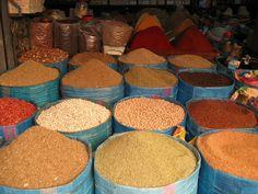 Dinners & Dreams » Celebrating Jewish Moroccan Cuisine