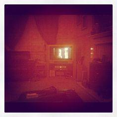 Scary film time... - @theoilbaron- #webstagram