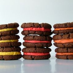 Homemade Oreos: They taste better AND they're still dunkable!
