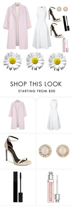 """""""Untitled #83"""" by pkfashdesign ❤ liked on Polyvore featuring Paul Smith, Yves Saint Laurent, Kate Spade, Gucci and Christian Dior"""