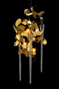 our populair Kelp Fortuna contemporary chandelier in red copper finish. See all our modern chandeliers and contemporary lighting collections at WWW.COM or get in touch for custom lighting requests or interior design lighting projects Modern Dining Room Lighting, Modern Lighting Design, Modern Floor Lamps, Custom Lighting, Modern Sculpture, Lighting Sculpture, Handmade Chandelier, Contemporary Chandelier, Chandeliers Modern