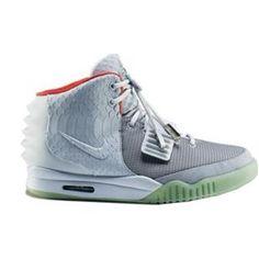 http://www.asneakers4u.com/ 508214 010 Nike Air Yeezy 2 Wolf Grey Pure Platinum H010050