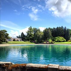 Volunteer Park in Seattle, WA
