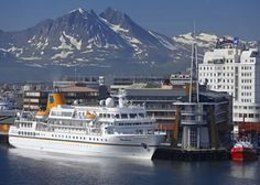 Tromso, Norway Tromso, Oslo, Norway Culture, Holidays In Norway, Longyearbyen, Norway Viking, Beautiful Norway, Scandinavian Countries, Visit Norway