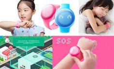 Xiaomi+released+Mi+Bunny,+a+Smart+Watch+for+Kids