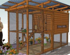 Chicken Coop Plans and Material List (5-10 chickens) · Chicken Coop Plans and Material List (5-10 chickens)... $24.99 USD UrbanChickenKee.