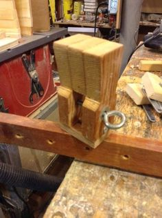 They Were Nice, But... - by Dave Rutan @ LumberJocks.com ~ woodworking community
