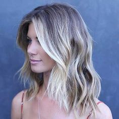 popular young women Short Hairstyle - Styles 2d #BlondeHairstylesDark
