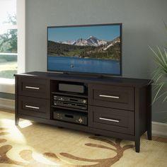 "dCOR design dCOR design Jackson 59"" TV Stand"