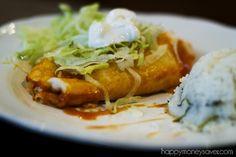 Chicken Enchilada Freezer Meal Recipe - happymoneysaver.com