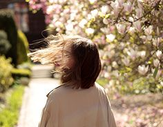 """Check out new work on my @Behance portfolio: """"Spring"""" http://be.net/gallery/35618991/Spring"""