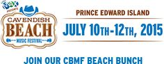 Cavendish Beach Music Festival presented by Bell is Atlantic Canada's largest outdoor country music festival in beautiful Cavendish, Prince Edward Island. Cavendish Beach, Stuff To Do, Things To Do, Outdoor And Country, 2015 Music, Beach Music, Atlantic Canada, Summer Bucket Lists, Prince Edward Island