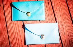 Cute clutches to carry your phone and wallet this summer!