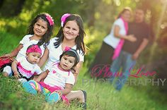Helotes Family Photoshoot - www.plumlovephotography.com