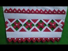 Salwar Neck Designs, New Kurti Designs, Fancy Blouse Designs, Stylish Dress Designs, Blouse Neck Designs, Sleeves Designs For Dresses, Sleeve Designs, Gala Design, Design Youtube