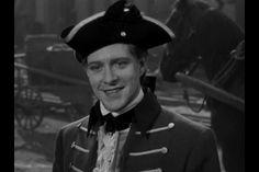 "Nelson Eddy in ""Naughty Marietta"" (1935)"