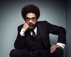 Cornel West Responds to Barak Obama on Trayvon Martin