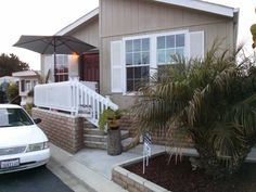 Recenlty Sold Mobile Home 2006 Cavco 2 Beds Baths In Newport Terrace Park Beach CA 92663