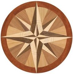 "Stella Compass Cherry 48"". Hall landing idea."