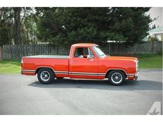 dodge d100 with air ride - Google Search