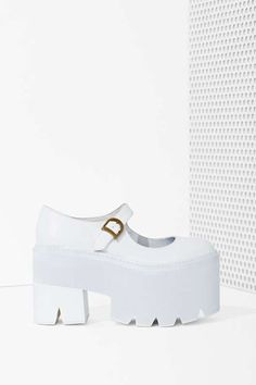 Jeffrey Campbell Holland Platform - Shoes