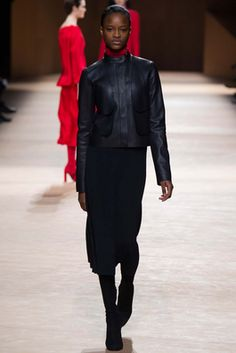 Hermès Fall 2015 Ready-to-Wear Fashion Show: Complete Collection - Style.com