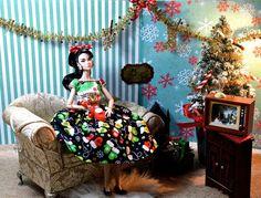 Poppy Parker - Поппи Паркер | VK