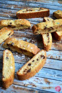 Meersalz-Marzipan-Biscotti