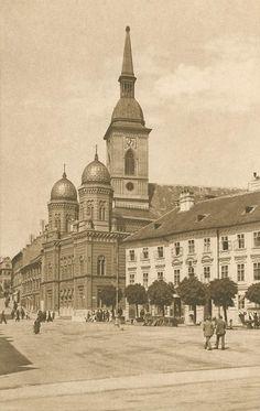 Bratislava, Taj Mahal, Building, Travel, Viajes, Buildings, Destinations, Traveling, Trips