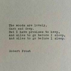 Deep lovely wood