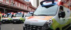 InfoNavWeb                       Informação, Notícias,Videos, Diversão, Games e Tecnologia.  : Cinco dos sete médicos do Samu são demitidos em ci...