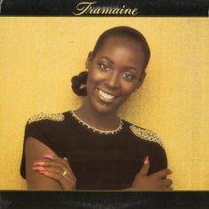 ~Sang Tramaine!~ Tramaine Hawkins is an American Grammy-,Dove and Stellar Award winning gospel singer.