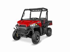 New 2016 Polaris Ranger 570 EPS ATVs For Sale in Florida. 2016 Polaris Ranger 570 EPS, Get more done around home or propertyPowerful 44 hp ProStar® EFI engineIncreased suspension travel and refined cab comfort, including Lock & Ride® Pro-Fit integration