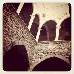 Monastère... - @filifab- #webstagram