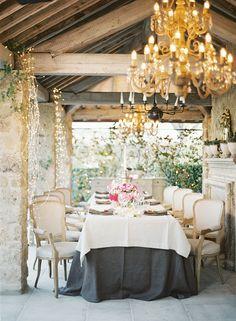 Romantic Hot Pink Borgo Wedding: http://www.stylemepretty.com/little-black-book-blog/2015/10/13/romantic-hot-pink-borgo-wedding/ | Photography: Matthew Ree - http://www.matthewree.com/#0