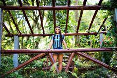 Ensaio Externo - 15 anos de Letícia Isabelle   Dois Irmãos, Esteio