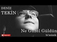 Deniz Tekin-Ben Böyleyim (cover) - YouTube