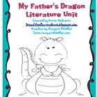 My Father's Dragon Unit on TPT
